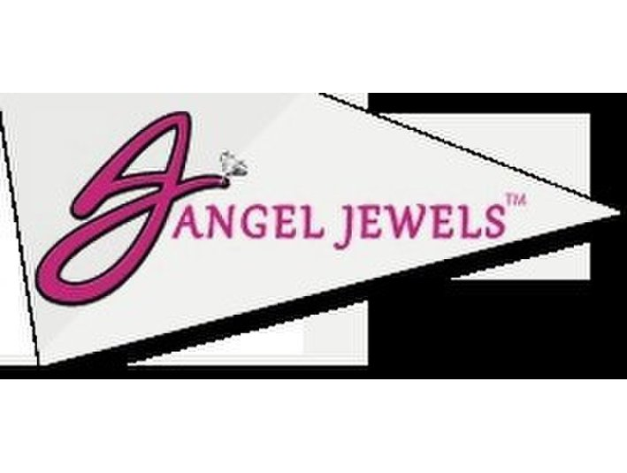 Angel Jewels Online - Jewellery