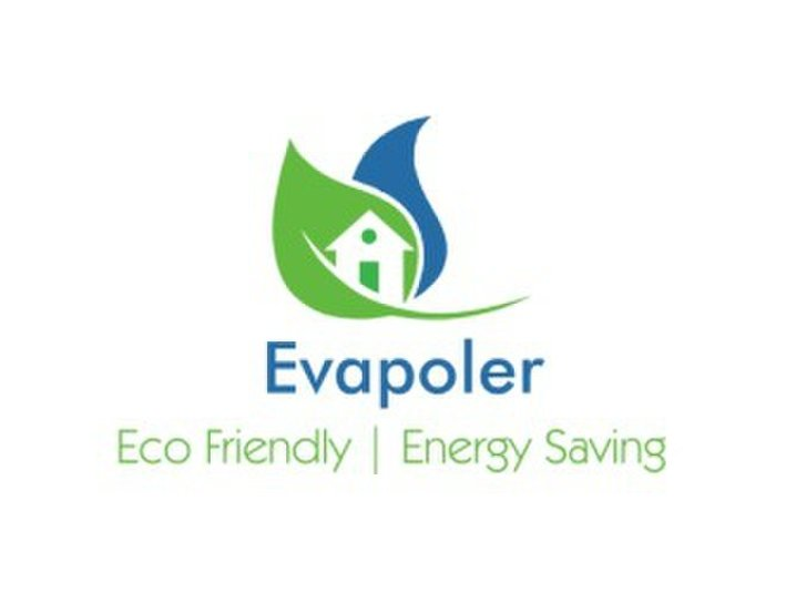 Evapoler Eco Cooling Solutions - Electrical Goods & Appliances