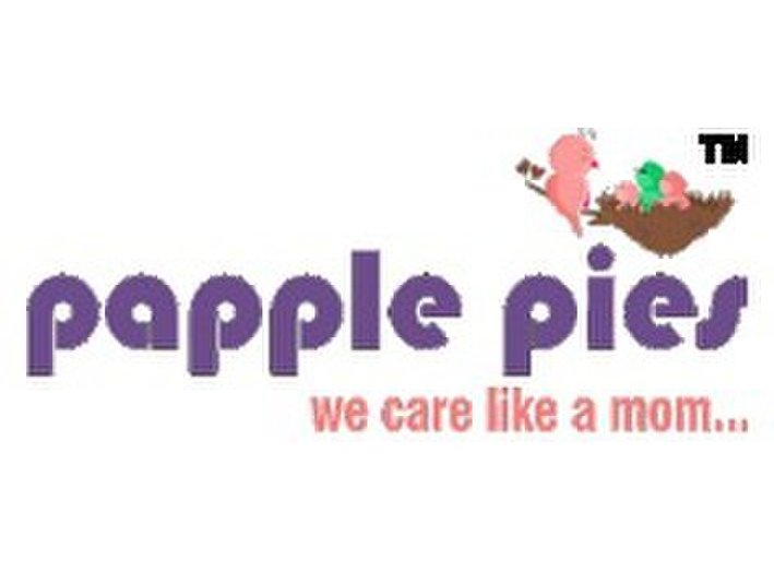 Day Care for Kids in Jaipur | Papple Pies - Playgroups & After School activities