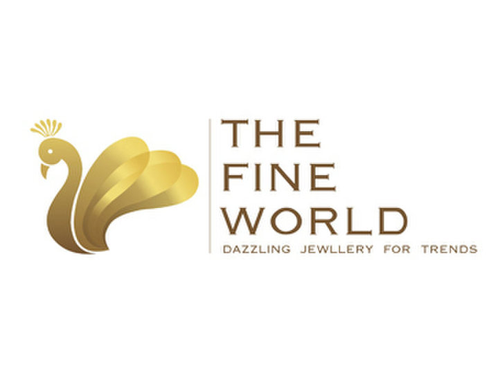 The Fine World - Jewellery