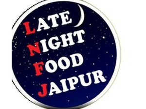 Late Night Food Jaipur | Late Night Food in Jaipur - Restaurants