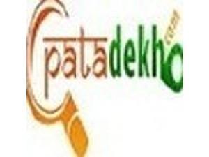 Patadekho.com | Tiffin Services in Jaipur - Food & Drink