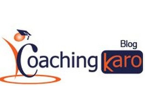 coachingkaro - Coaching & Training