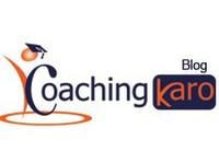 coachingkaro - Coaching & Training
