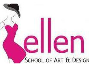 Fashion Design Institute in Jaipur - Ellen School - Adult education