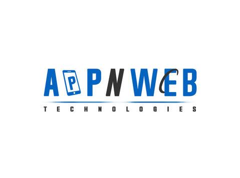 APPNWEB Technologies LLP - Webdesign
