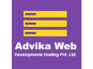 Advika Web Development Hosting Pvt Ltd. - Hosting & domains