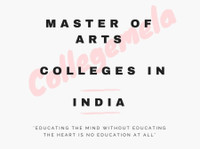 Collegemela (2) - Business schools & MBAs