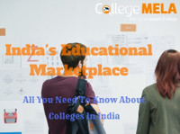 Collegemela (3) - Business schools & MBAs