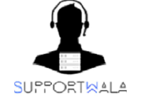 Support Wala - Hosting & domains