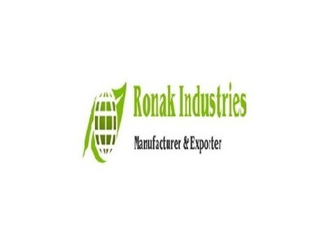 Ronak Industries - Shopping