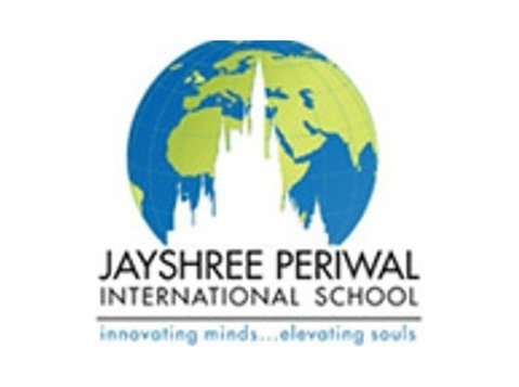 Jayshree Periwal International School - International schools