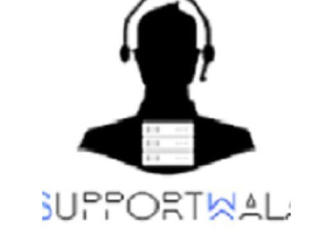 Support Wala, Admin - Computer shops, sales & repairs