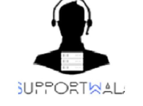 Support Wala, Admin - Computer shops, sales & repairs