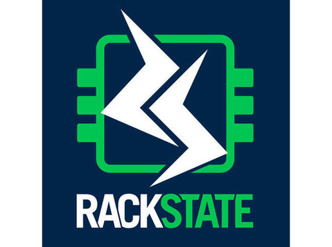 Rackstate - Hosting & domains