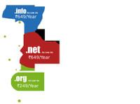 EsteemHost-Web Hosting India (2) - Hosting & domains