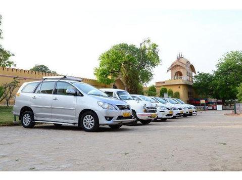 Rajasthan Cars Rental - Car Rentals