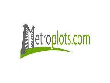 Metroplots - Connecting People With Properties - Estate portals
