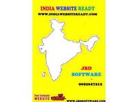 JBD மென்பொருள் (1) - Webdesign