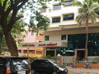 Ananth Group of Hotels & Restaurants in Hubli (2) - Хотели и хостели