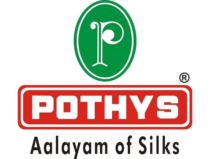 Pothys - Clothes