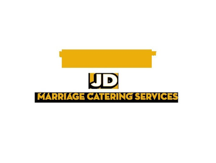 JD Marriage Catering Services - Food & Drink