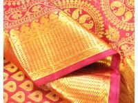 kanchipuram wholesale Silk Sarees Manufacturers (2) - Clothes