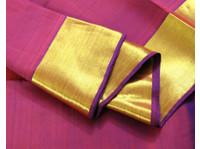 kanchipuram wholesale Silk Sarees Manufacturers (3) - Clothes