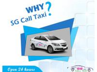 Sg Call Taxi Kanchipuram-cheyyar-walajabad. (2) - Taxi