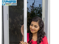 The only branded mosquito net in india from Phifer usa (1) - Home & Garden Services