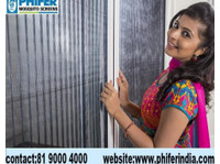 The only branded mosquito net in india from Phifer usa (2) - Home & Garden Services