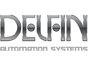 Delfin Automation Systems - Security services