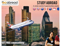 IEC Abroad (1) - Universities