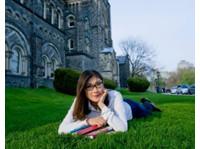 IEC Abroad (2) - Universities