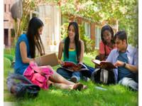 IEC Abroad (3) - Universities