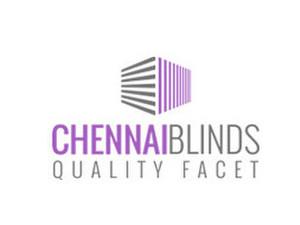 Chennai Blinds - Office Supplies