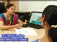 1995 (1) - Psychologists & Psychotherapy