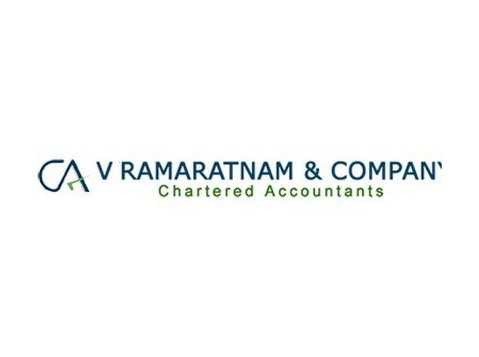 V Ramaratnam & Company - Business Accountants