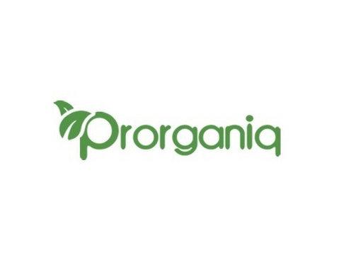 Prorganiq - Health Education