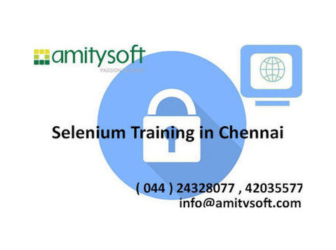 Amitysoft Technologies Pvt Ltd - Coaching & Training