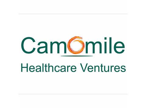 Camomile Healthcare Ventures - Consultancy