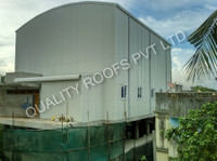 Quality roofs pvt ltd (1) - Roofers & Roofing Contractors