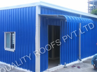 Quality roofs pvt ltd (3) - Roofers & Roofing Contractors