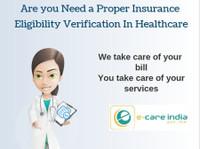 e-care India Pvt Ltd (3) - Pharmacies & Medical supplies