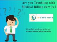 e-care India Pvt Ltd (7) - Pharmacies & Medical supplies