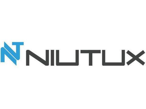Niutux - Agencias de publicidad