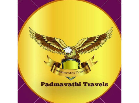 Padmavathi Travels - Travel Agencies