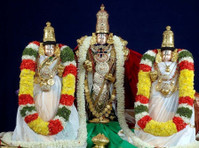 Padmavathi Travels (2) - Travel Agencies