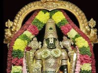 Padmavathi Travels (4) - Travel Agencies