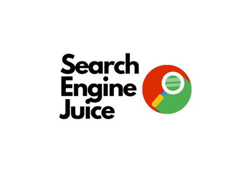 Search Engine juice - Webdesign